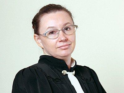 Матюшенкова Юлия Леонидовна
