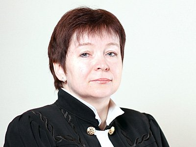 Нариманидзе Наталья Алексеевна