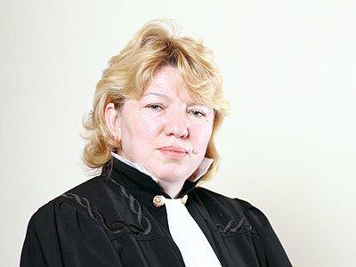 Селиверстова Надежда Николаевна