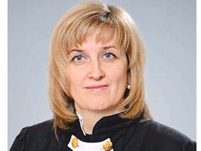 Соцкая Евгения Николаевна