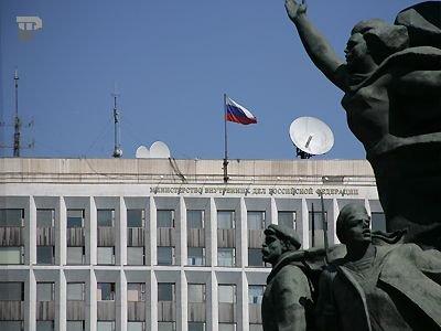 Путин уволил ряд высокопоставленных сотрудников МВД