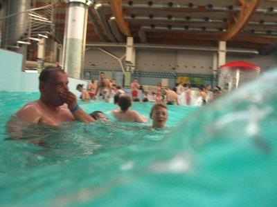 """Директор аквапарка обвиняется в гибели в """"ленивом бассейне"""" ребенка, которому не хватило спасжилета"""
