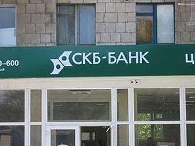 """Апелляция утвердила штраф """"СКБ-банку"""" за неполную информацию об уплате комиссии в кредитном договоре"""