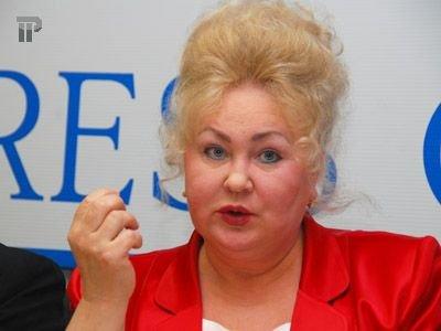 """Ольга Кудешкина: """"Мой случай показывает, что судебная система больна"""""""