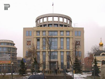 Московский городской суд — фото 7