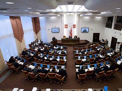 Не исключено, что вопрос об аукционе на строительство онкоцентра будет рассмотрен на Сессии 9 декабря