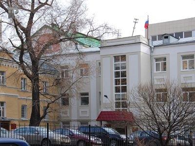 Таганский районный суд г. Москвы — фото 3