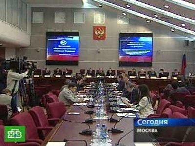 Суд оставил привычному подрядчику Центризбиркома госконтракт на 100 млн руб.