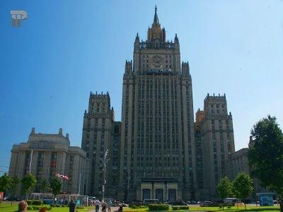 МИД заканчивает  создание списка юристов  для защиты граждан России  зарубежом