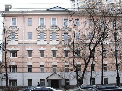 Гагаринский межмуниципальный (районный) суд Юго-Западного административного округа г. Москвы — фото 2