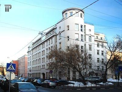 Замоскворецкий межмуниципальный (районный) суд Центрального административного округа г. Москвы — фото 2