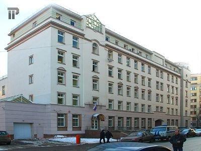 Замоскворецкий межмуниципальный (районный) суд Центрального административного округа г. Москвы — фото 4