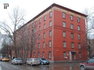 Черемушкинский районный суд г. Москвы — фото 1