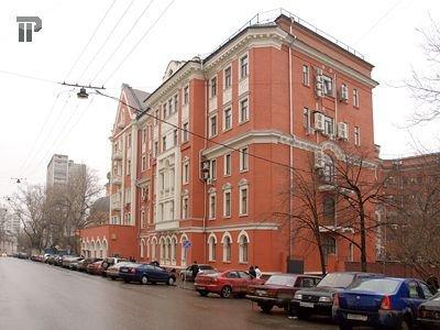 Измайловский межмуниципальный (районный) суд Восточного административного округа г. Москвы — фото 2