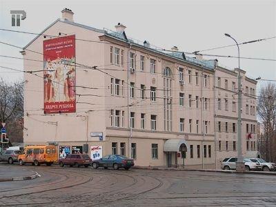 Лефортовский межмуниципальный (районный) суд Юго-Восточного административного округа г. Москвы — фото 2