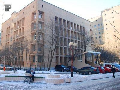 Пресненский межмуниципальный (районный) суд Центрального административного округа г. Москвы — фото 3