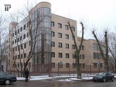 Преображенский межмуниципальный (районный) суд Восточного административного округа г. Москвы — фото 3