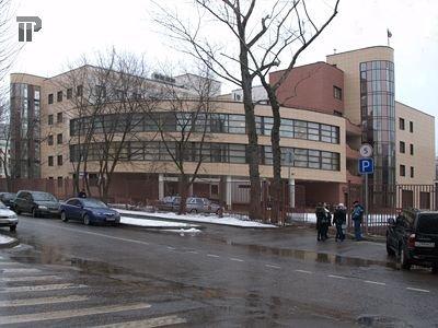 Преображенский межмуниципальный (районный) суд Восточного административного округа г. Москвы — фото 2