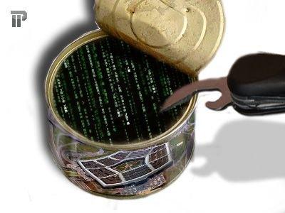 Китайские военный взломали компьютерную сеть Пентагона. . Инцидент.
