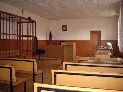 Климовский городской суд Московской области — фото 1