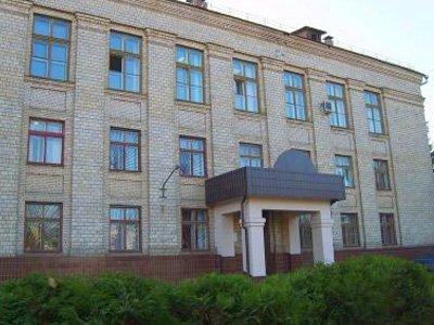 Клинский городской суд Московской области