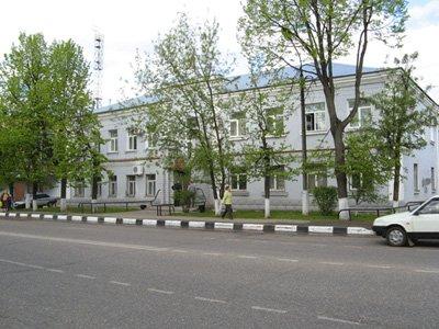 Наро-Фоминский городской суд Московской области — фото 4