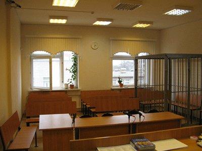 Подольский городской суд Московской области — фото 7
