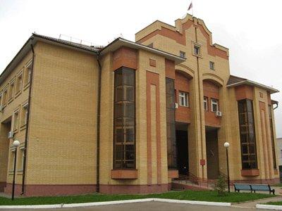 Подольский городской суд Московской области — фото 2
