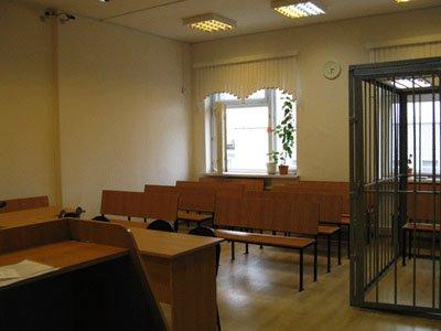 Подольский городской суд Московской области — фото 6