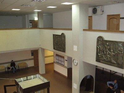 Подольский городской суд Московской области — фото 4