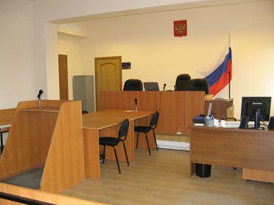 Подольский городской суд Московской области — фото 5