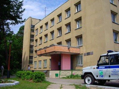 Протвинский городской суд Московской области — фото 1