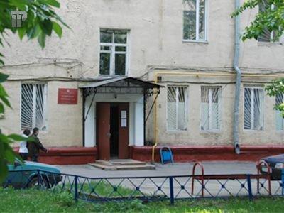 Тушинский районный суд г. Москвы — фото 3