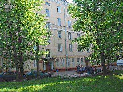 Тушинский районный суд г. Москвы — фото 2