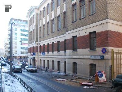 Хамовнический межмуниципальный (районный) суд Центрального административного округа г. Москвы — фото 5