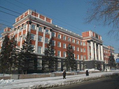 Алтайский краевой суд — фото 1