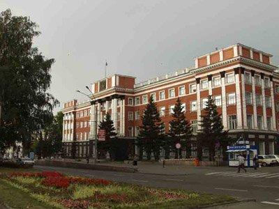 Алтайский краевой суд — фото 2