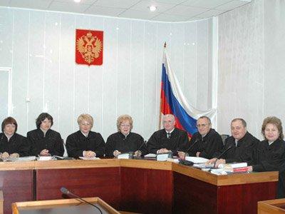 Алтайский краевой суд — фото 3