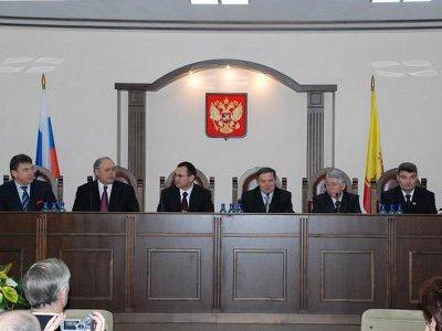 Верховный суд Чувашской Республики — фото 2