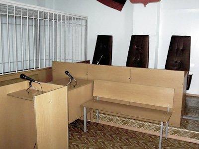 Владимирский областной суд — фото 1