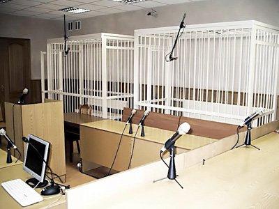 Архангельский областной суд — фото 1