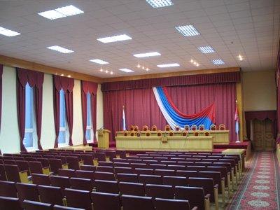 Ивановский областной суд — фото 8