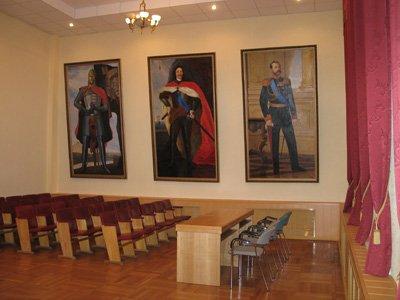 Ивановский областной суд — фото 5