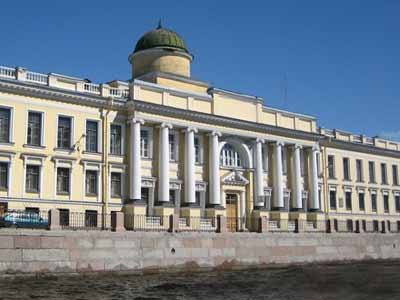 Ленинградский областной суд — фото 1