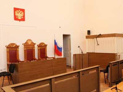 Ленинградский областной суд — фото 2
