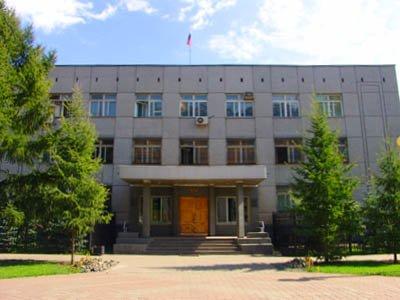 Омский областной суд — фото 2