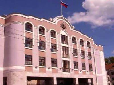 Орловский областной суд: история, руководство, контакты