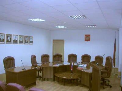 Пензенский областной суд — фото 6