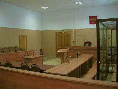 Пензенский областной суд — фото 5