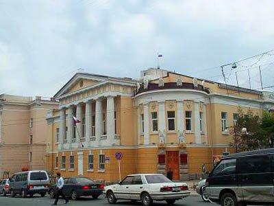 Суд советского района владивостока